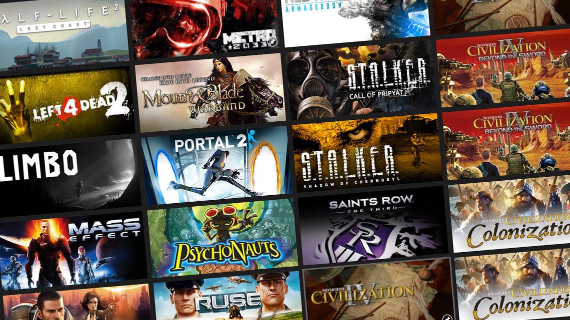meilleurs jeux video